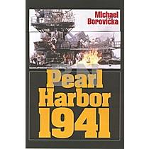 Michael Borovička: Pearl Harbor 1941