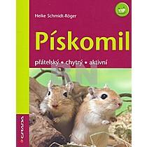 Heike Schmidt-Röger: Pískomil