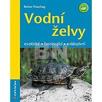 Reiner Praschag: Vodní želvy