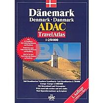 Dánsko 1: 250 000