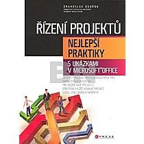 Drahoslav Dvořák: Řízení projektů