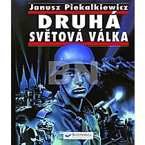 Janusz Piekalkiewicz: Druhá světová válka