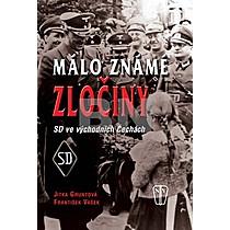 Jitka Gruntová; František Vašek: Málo známé zločiny