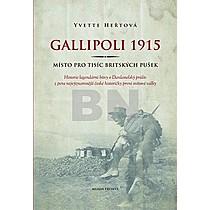 Yvette Heřtová: Gallipoli 1915