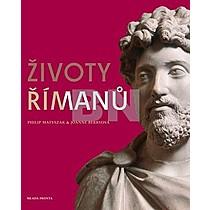 Philip Matyszak: Životy Římanů