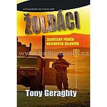 Tony Geraghty: Žoldáci