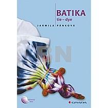 Jarmila Pánková: Batika