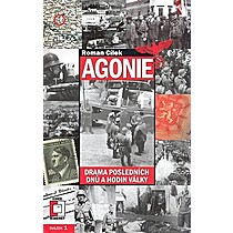 Roman Cílek: Agonie