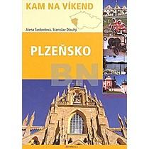 Alena Svobodová; Stanislav Dlouhý: Plzeňsko