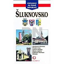 Taťána Březinová: Šluknovsko