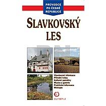 Stanislav Wieser: Slavkovský les
