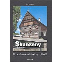 Petr Dvořáček: Skanzeny