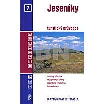 Kolektiv autorů: Jeseníky