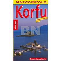 Klaus Bötig: Korfu