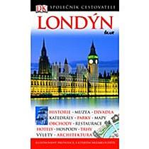 Michael Leapman: Londýn