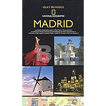 Annie Bennett: Madrid