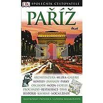 Alan Tillier: Paříž