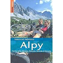 Kolektiv autorů: Alpy