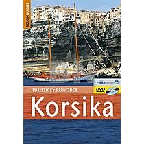Korsika + DVD