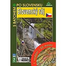 Daniel Kollár: Slovenský ráj