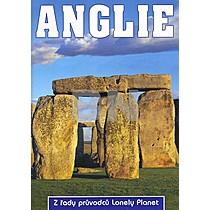 Kolektiv autorů: Anglie