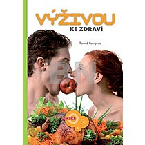 Tomáš Koprda: Výživou ke zdraví