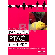Jeffrey Greene: Pandemie ptačí chřipky