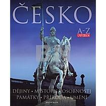 Kolektiv autorů: Česko A-Z