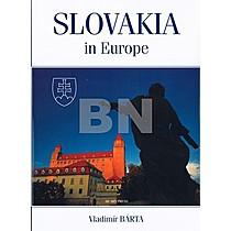 Vladimír Bárta: Slovakia in Europe