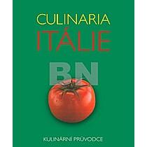 Claudia Piras: Culinaria Itálie