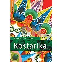 Kostarika + DVD