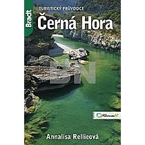 Annalisa Rellieová: Černá Hora