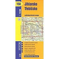Jihlavsko, Třebíčsko