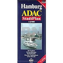 Hamburg 1: 25 000