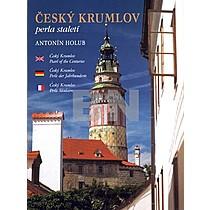 Anna Kubíková: Český Krumlov