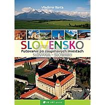 Vladimír Bárta: Slovensko Slovakia - Slowakei