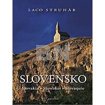 Ladislav Struhár: Slovensko