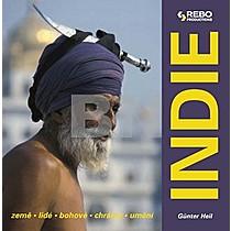 Günter Heil: Indie