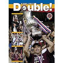 Karel Felt: Double! AC Sparta Praha