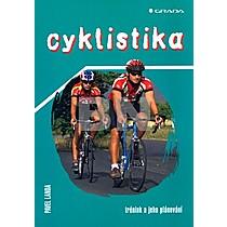 Pavel Landa: Cyklistika