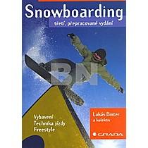 Lukáš Binter a kolektiv: Snowboarding