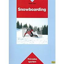 Radek Vobr: Snowboarding