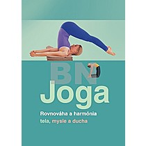 Christina Brown: Joga
