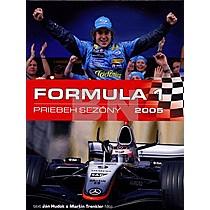 Ján Hudok: Formula 1 Priebeh sezóny 2005
