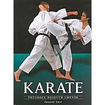 Sanette Smit: Karate