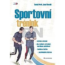 Tomáš Perič: Sportovní trénink