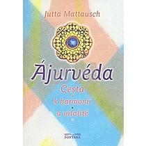Jutta Mattausch: Ájurvéda