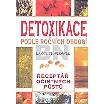Carrie L´Esperance: Detoxikace podle ročních období