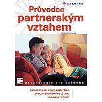 Martina Venglářová: Průvodce partnerským vztahem