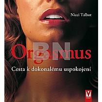 Nicci Talbot: Orgasmus